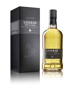 Ladaig 10 Bottle